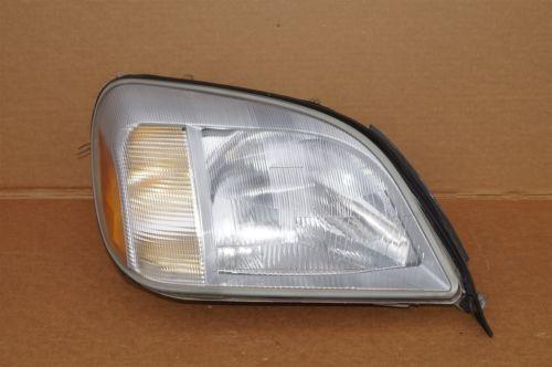 94-97 Mercedes S500 S600 500SEC 600SEC W140 2dr Coupe Halogen Headlight Right RH