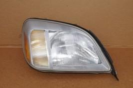 94-97 Mercedes S500 S600 500SEC 600SEC W140 2dr Coupe Halogen Headlight Right RH image 1