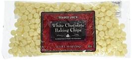Trader Joe's White Chocolate Baking Chips - $13.03