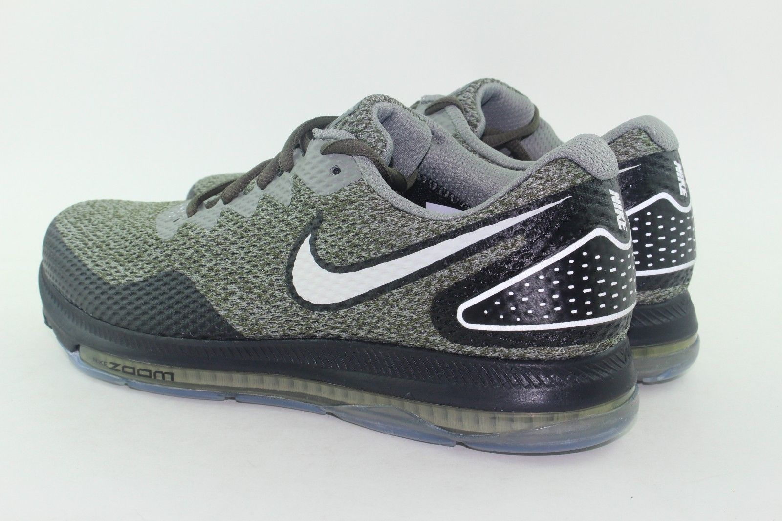 release date 1f515 76d31 NIKE ZOOM ALL OUT LOW 2 MEN SIZE 8.5 KHAKI COMFORT RUNNING