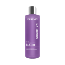 Pravana Perfect Blonde Conditioner for blonde, silver, or highlighted hair - $18.40+