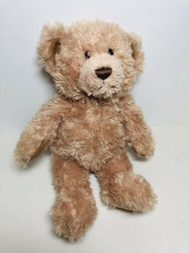 "Primary image for Enesco Gund Maxie Tan 14"" Teddy Bear Plush Stuffed Animal 320118"
