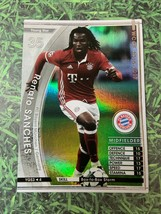 Panini WCCF 2016-17 Renato Sanches YGS Bayern Munchen Refractor card Rookie - $8.59
