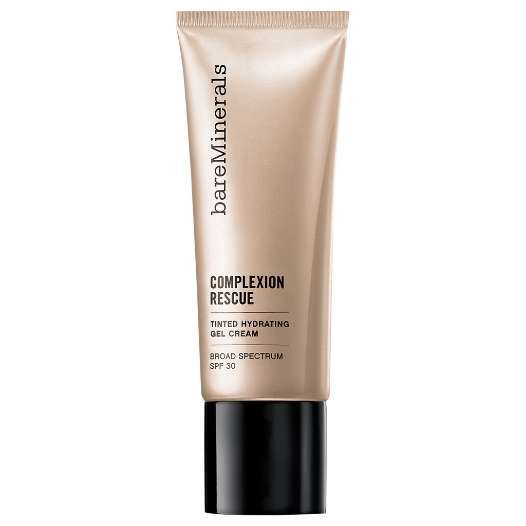 Primary image for Bareminerals Complexion Rescue Tinted Hydrating Gel Cream Buttercream 03 1 fl oz