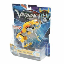 Voltron Yellow Lion Action Figure  - $38.96