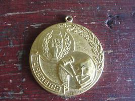 Forensics All-State Group Interpretation Cast medal - $14.25