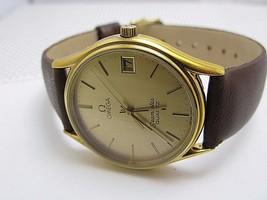 Omega Seamaster Quartz watch 1337 Serviced Running - $466.01