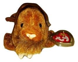 Ty Beanie Baby 1999 Paul The Walrus Retired Plush Toy - $8.99