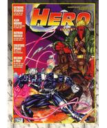 Hero Illustrated Promo Card H-7 - $5.99