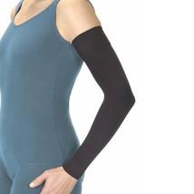 Jobst Bella Strong Armsleeve-20-30 mmHg-Single Armsleeve Long-Black -3 - $56.77