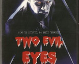 TWO EVIL EYES (DARIO ARGENTO) A. BARBEAU, HARVEY KEITEL R2 PAL