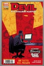 Devil e i Cavalieri Marvel 46 - Marvel Now Italy 2015 - $3.00