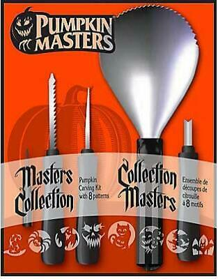 Pumpkin Masters Master Collection