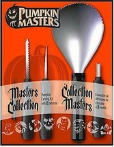 Pumpkin Masters Master Collection - $14.31