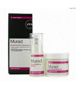 Murad Blackhead & Pore Clearing Duo Treatment, reduce blackheads and sea... - $23.75