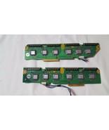 Panasonic TH-42PX50U SU/SD Board TNPA3189AC/TNPA3190AC - $34.65