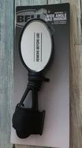 Bell ~ Smartview 300 ~ Wide Angle Bike Mirror ~ Shatter Resistant - $24.75