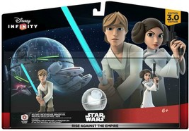 Disney Infinity 3.0 Star Wars Rise Against the Empire Play Set, new and sealed - $19.78