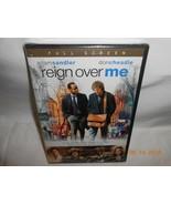 REIGN OVER ME - Adam Sandler, Jada Pinkett, Don Cheadle - *NEW* - $6.44