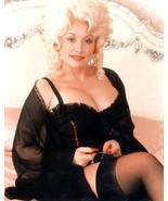 DOLLY PARTON SPECIAL 8X10 GLOSSY PHOTO  THE BEST LITTLE  WHOREHOUSE IN T... - $14.00