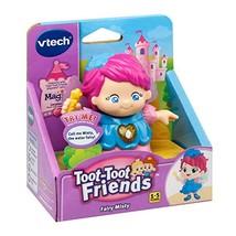 Vtech Baby Toot-Toot Friends Kingdom Toys (Fairy Misty)  - $57.00