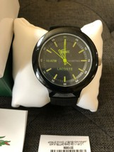 Lacoste watch - LC.81.1.29.2349 Stainless Steel  2010656 Black Lime Green $160 - $156.80