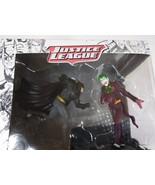 New - Schleich Justice League (#09) Batman vs The Joker Figurines - Coll... - $15.83