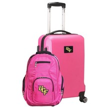 Central Florida Golden Knights Deluxe 2-Piece Backpack and Carry on Set - $332.12