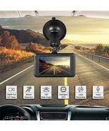 Black Box Dash Cam 1080P G-Sensor Looping Car Camera - $123.64