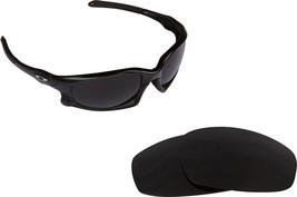 Seek Optics Replacement Lenses for Oakley Split Jacket Asian Fit Sunglasses - $15.24+