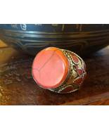 Queen Doxy Djinn - Orgasmic Sex and Lust Ring FULFIL YOUR SEXUAL DESIRES - $169.00