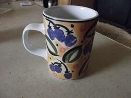 Dansk Cici Berries mug 2 available - $5.35