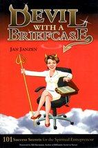Devil With A Briefcase By Jan Janzen - $3.50