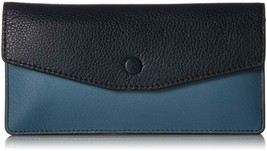 Fossil Laney Clutch Black/Brown - $124.99