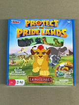Protect the Pride Lands Kids 3D Board Game Lion King Disney Junior NIB! - $35.92