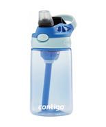 Contigo Kid's 14 oz. AutoSpout Straw Water Bottle with Easy-Clean Lid - $13.09