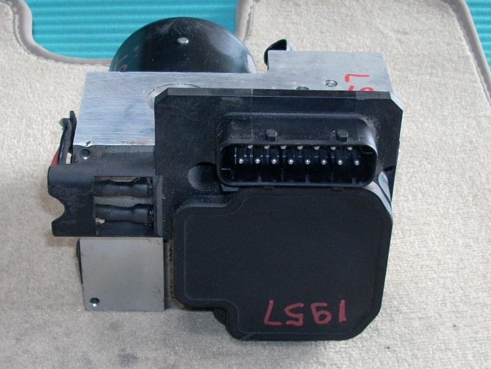 2002 MERCEDES S55 ANTI LOCK BRAKE SYSTEM 0044314612
