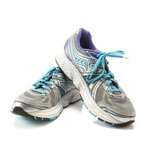 Saucony Omni 13 Womens Running Shoes Athletic Cross Training Size 10.5 #... - $39.47