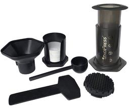 AeroPress Coffee and Espresso Maker - Quickly Makes Delicious without... - $37.44