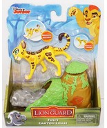 "FULI'S CANYON CHASE - FROM THE LION GUARD DISNEY JR 3.5"" TOY FIGURE NEW ... - $8.88"