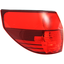 Fits 04-05 Sienna Left Driver Rear Tail Lamp Light Assembly Body Panel Q... - $59.35