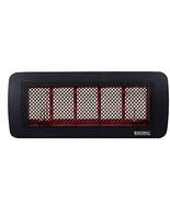 Bromic Heating BH0210003-1 Tungsten Smart-Heat - 500 Series Patio Heater, Natura - $1,485.00