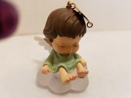 Hallmark Keepsake Christmas Ornament Angelica Mary's Angels 2006. Limite... - $12.86
