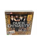 Duck Dynasty Board game Redneck Wisdom family Party 500 trivia question ... - $28.98