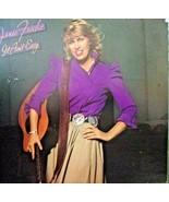 Janie Fricke-It Ain't Easy-LP-1982-NM/EX - $9.90