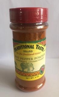 Hotpepperpowder