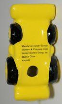 Enesco 865699 John Deere Kids Hanging Ornament Yellow Backhoe image 9