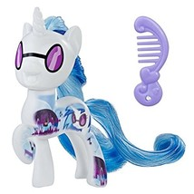 My Little Pony The Movie All About DJ Pon-3 - $3.91