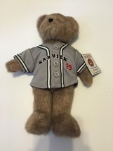 "Nascar Boyds Bear Kevin Harvick #29 12"" RCR Baseball Shirt New W/ Tags - $24.74"