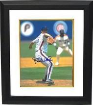 Frank Viola signed New York Mets 8x10 Photo Custom Framed - $67.00